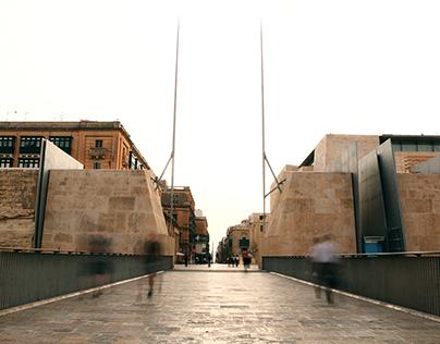 Awakening Valletta