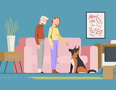 Bravecto MSD Dogs