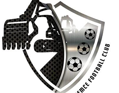 Soccer/football team Logo