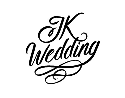 Logo JK Wedding