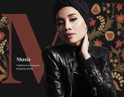 Kuala Lumpur Ipad Magazine