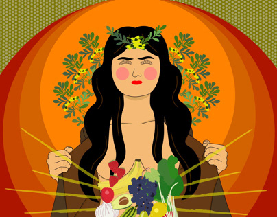 Abundante - Mujer poderosa