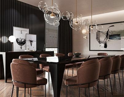 M.B. Livingroom