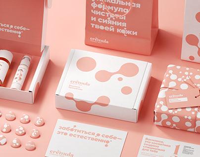 Cremula — Individual Skin Care