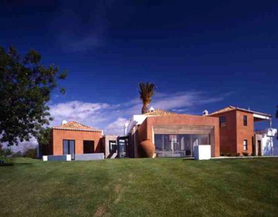 Quinta Vehla, Portugal 1998-2000