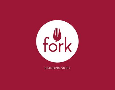 FORK Branding