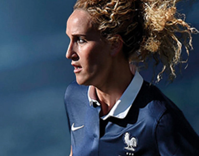CREDIT AGRICOLE x FIFA WOMEN WORLD CUP