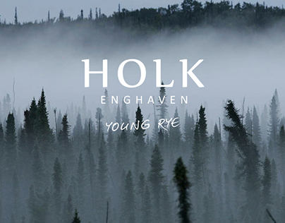 HOLK Young Rye by Enghaven