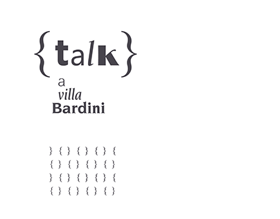 Talk a villa Bardini