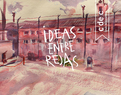 Ideas entre rejas - Brother Madrid
