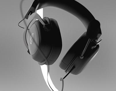 Headset LX-02