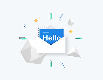 Reshaping Opendoor's email