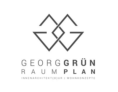 LOGO DESIGN | Georg Grün