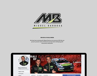 Miguel Barbosa | Client 2019