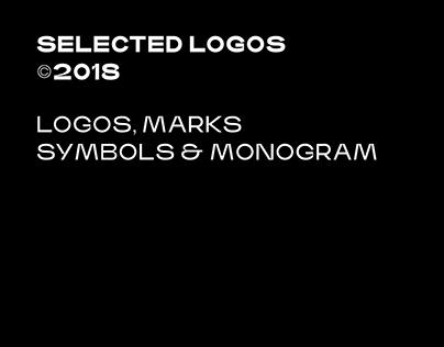 Selected Logos 2018