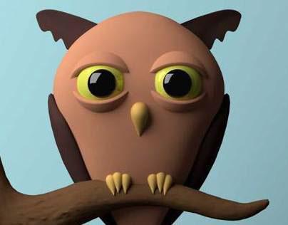 Night Owl 3D