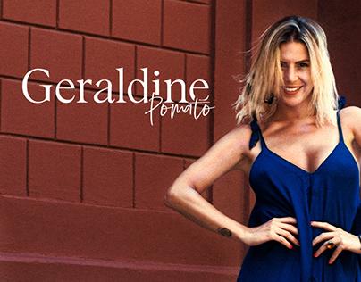 Geraldine Pomato | Social Media Photography