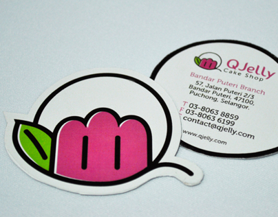 Q Jelly Rebranding