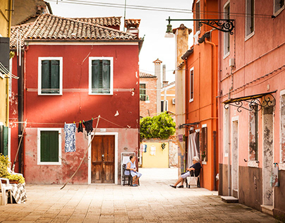 Photo Experience Venice