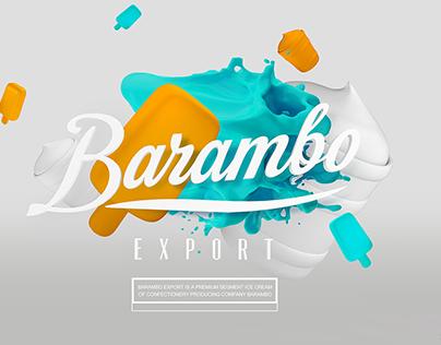 BARAMBO ICE CREAM