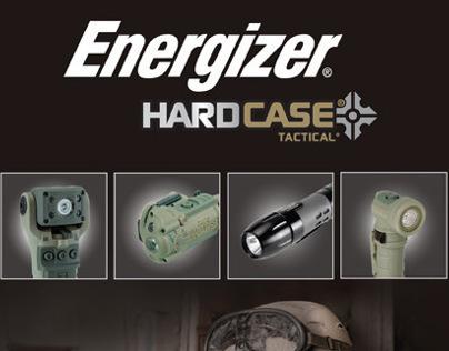 Energizer Hardcase Tactical Brochure