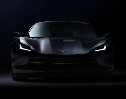 2014 Corvette Stingray Reveal