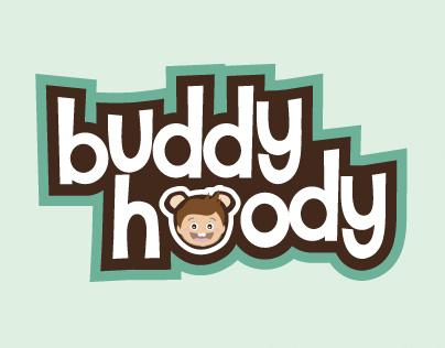 Buddy Hoody