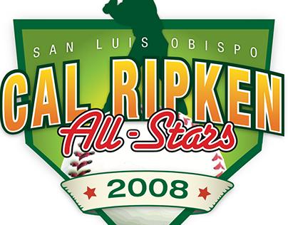 SLO Cal Ripken Allstars 2008