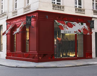 Jolie Julie Fashion Boutique