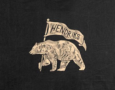 Hendriks Grooming Icon