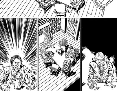 Flintlock #1 Page 7