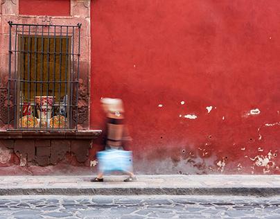 GENTE & COLORES de MÉXICO
