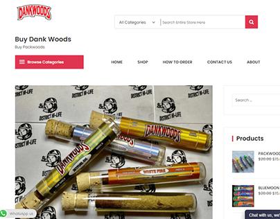Buy Dankwoods Online