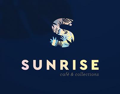 Sunrise - café & collections