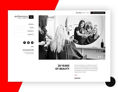 Salon Entrenous