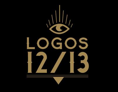 BRAND LOGOS / EMBLEMS 12/13