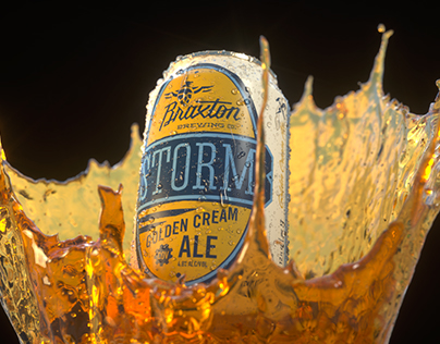 Braxton Storm