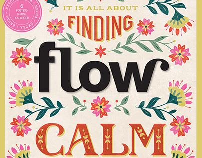 Flow Magazine Cover