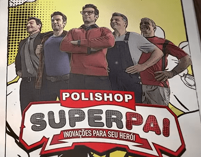 SUPER PAI POLISHOP