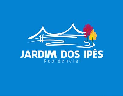 Lançamento Residencial Jardim dos Ipês   Araporã