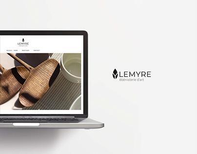 Guy Lemyre Online Store (2019)