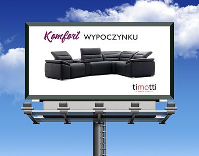 Billboard Timotti