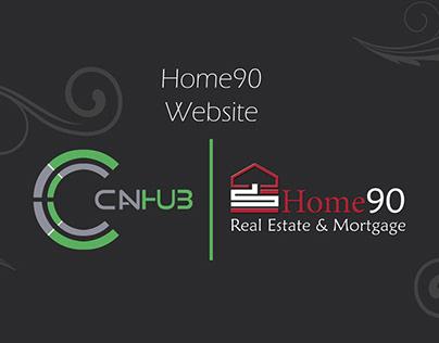 Home90   Website