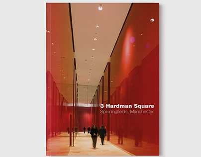 Property Investment 36 Page Hard Cover Brochure