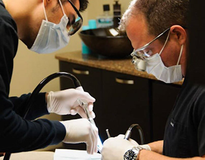 Dr. Frank Roach Discusses The Value Of Routine Dental
