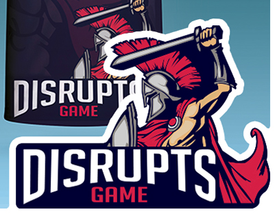 Disrupts Game