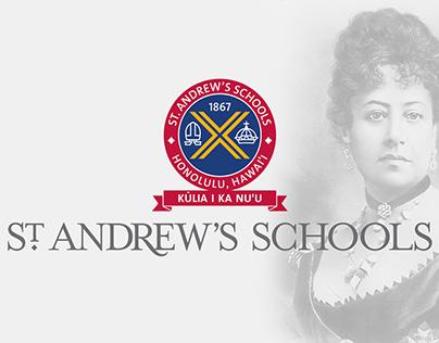 St. Andrew's Schools