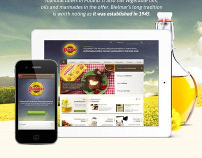 Bielmar company website