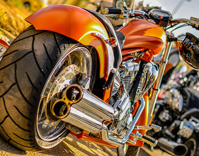 El-Sheikh Zayed Motorcycle Show (2017)