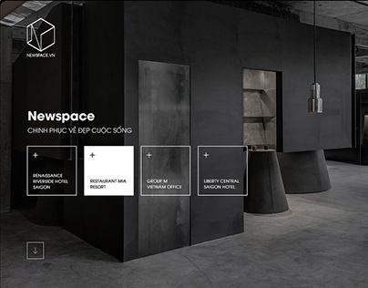 New Space Interior Design